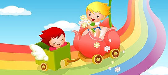Подарок ребенку: список-напоминалка. Подарки детям 46