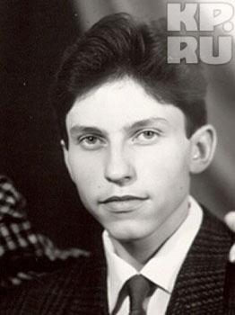 Отечественные знаменитости - звезды в детстве, детские фото ...